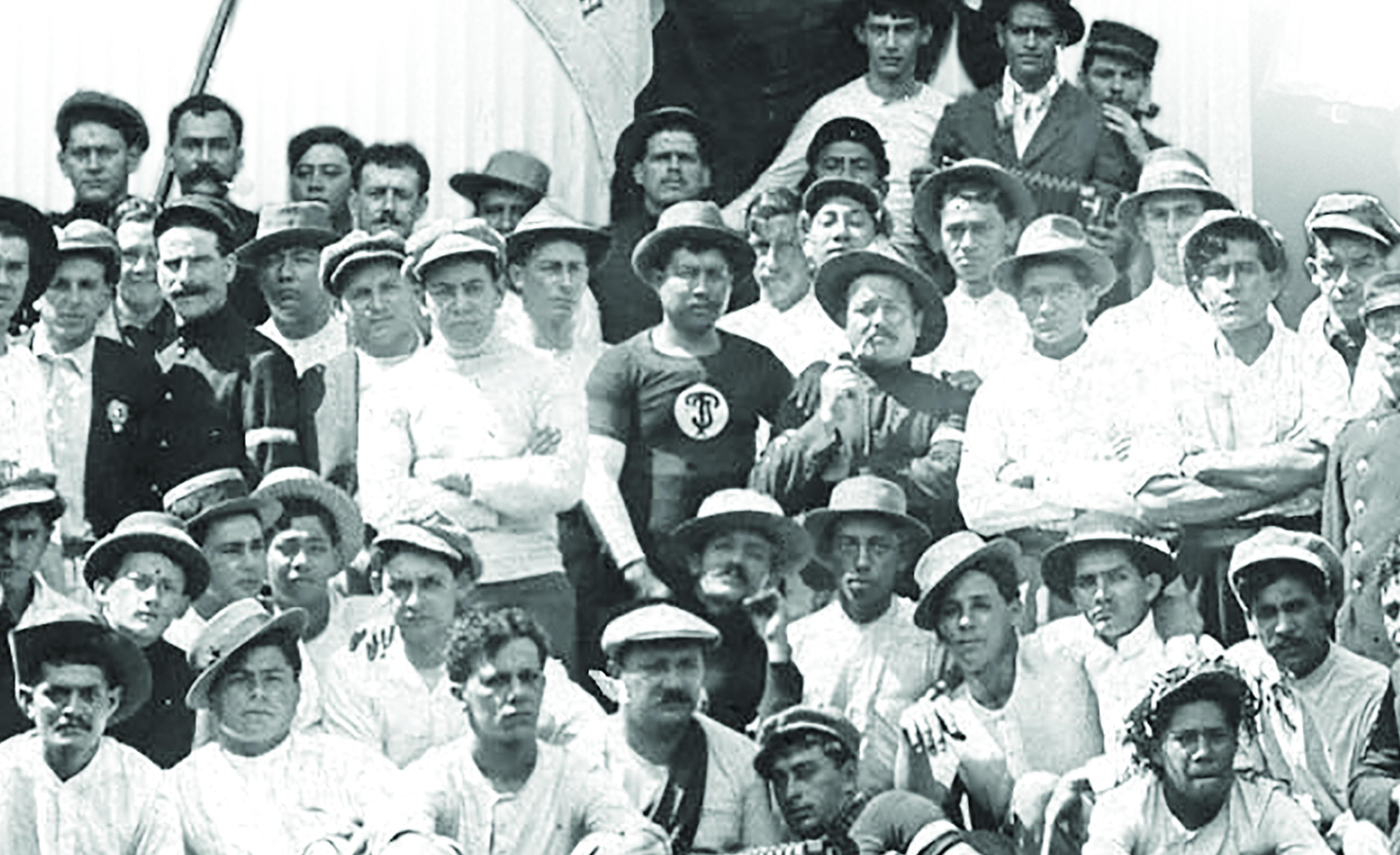 Centenaire 1914-1918 : Hommage aux Poilus Tahitiens