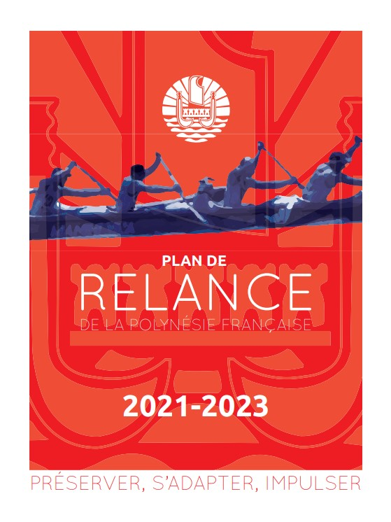 Plan de relance 2021-2023